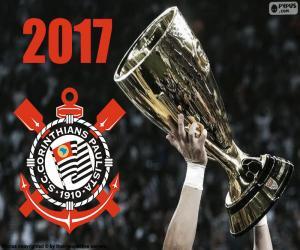 Rompicapo di Corinthians, Brasileirão 2017