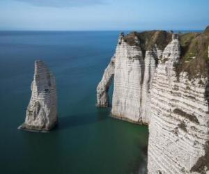 Rompicapo di Costa della Normandia