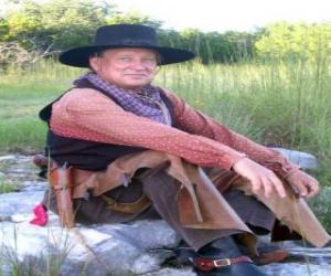Rompicapo di Cowboy