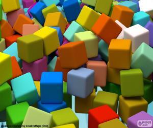 Rompicapo di Cubi