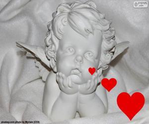 Rompicapo di Cupido in amore