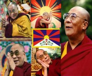 Rompicapo di Dalai Lama