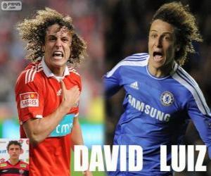 Rompicapo di David Luiz