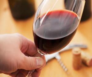 Rompicapo di Degustazione di vino