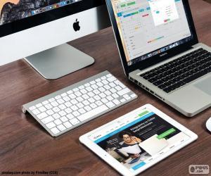 Rompicapo di Diversi prodotti Apple