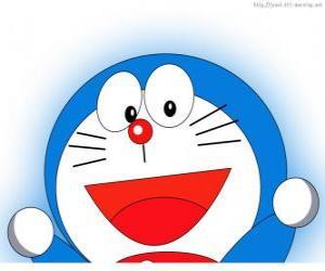 Rompicapo di Doraemon è l'amico di Nobita magia e protagonista delle avventure