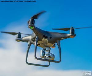 Rompicapo di Drone