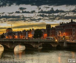 Rompicapo di Dublino, Irlanda