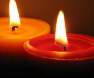 Rompicapo di Due candele
