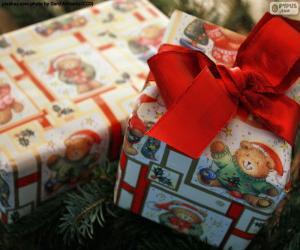Rompicapo di Due regali di Natale