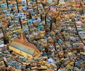 Rompicapo di El Atteuf, Algeria