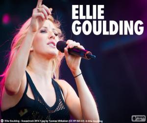 Rompicapo di Ellie Goulding
