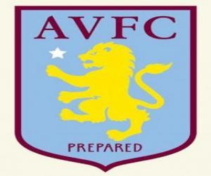 Rompicapo di Emblemi di Aston Villa F.C.