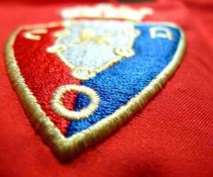 Rompicapo di Emblemi di C.A. Osasuna