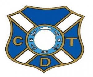 Rompicapo di Emblemi di C.D. Tenerife
