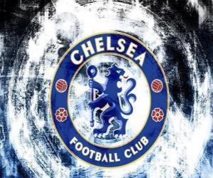 Rompicapo di Emblemi di Chelsea F.C.