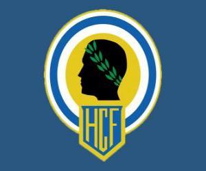 Rompicapo di Emblemi di Hércules Club de Fútbol