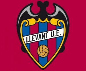 Rompicapo di Emblemi di Levante Unión Deportiva
