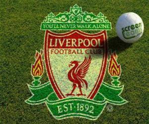 Rompicapo di Emblemi di Liverpool F.C.