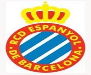 Rompicapo di Emblemi di R.C.D. Espanyol