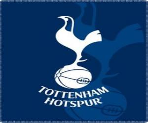Rompicapo di Emblemi di Tottenham Hotspur F.C.