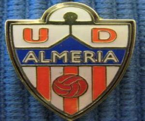 Rompicapo di Emblemi di U.D. Almería