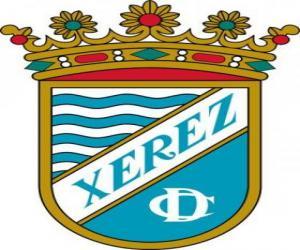Rompicapo di Emblemi di Xerez C.D