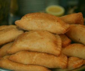 Rompicapo di Empanada