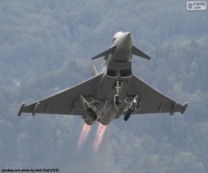 Rompicapo di Eurofighter Typhoon