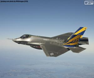 Rompicapo di F-35 Lightning II