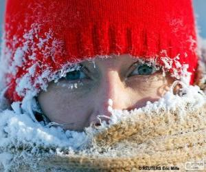 Rompicapo di Fa troppo freddo