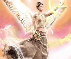 Rompicapo di Fairy supremo