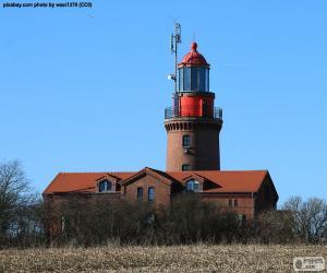 Rompicapo di Faro Bastorf, Germania