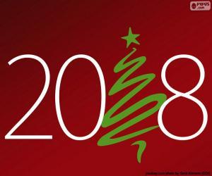 Rompicapo di Felice anno 2018