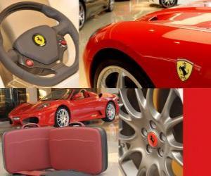 Rompicapo di Ferrari extra