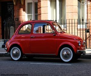 Rompicapo di Fiat 500 (1957-1975)