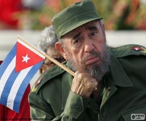 Rompicapo di Fidel Castro