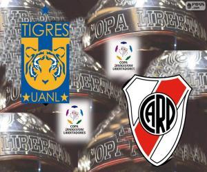 Rompicapo di Finale Coppa Libertadores 2015