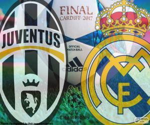 Rompicapo di Finale di Champions League 2017
