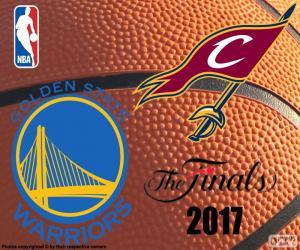 Rompicapo di Finale NBA 2017