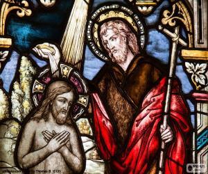Rompicapo di Finestra della Chiesa