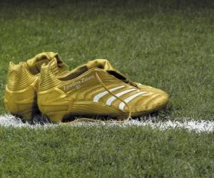 Rompicapo di Football Boots