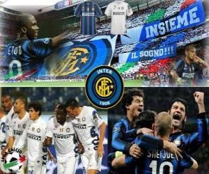 Rompicapo di Football Club Internazionale Milano