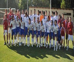 Rompicapo di Formazioni di Real Zaragoza 2009-10