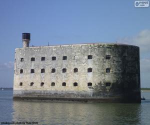 Rompicapo di Fort Boyard, Francia