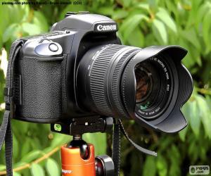 Rompicapo di Fotocamera digitale