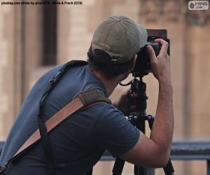 Rompicapo di Fotografo
