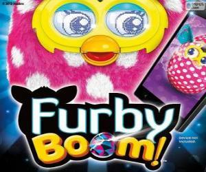 Rompicapo di Furby Boom!