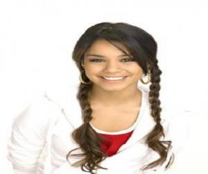 Rompicapo di Gabriella Montez (Vanessa Hudgens)