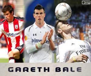 Rompicapo di Gareth Bale